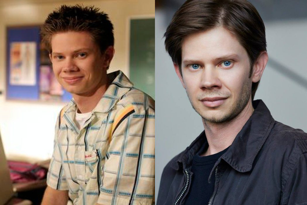 "Lee Norris (Marvin ""Mouth"" McFadden)"