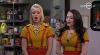 Tráiler 'Dos chicas sin blanca' quinta temporada