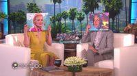 Dory y Anna se conocen en 'Ellen Degeneres Show'