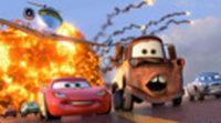 Trailer en español de 'Cars 2'