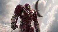 Tráiler 'Vengadores: Infinity War' #2