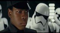 Escena Eliminada 'Star Wars: Los Últimos Jedi' con Tom Hardy
