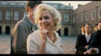 Tráiler español 'Mi semana con Marilyn'