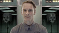 Clip David 'Prometheus'