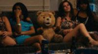 Tráiler español 'Ted' #2