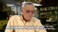 Clip exclusivo: Stan Lee habla de 'The Amazing Spider-Man'