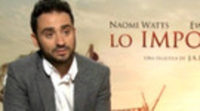 Clip exclusivo J.A. Bayona 'Lo imposible'