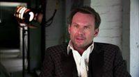 Entrevista exclusiva a Christian Slater 'Una bala en la cabeza' #2