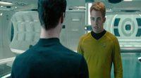 Clip 'Star Trek: En la oscuridad' #3