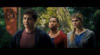 Clip exclusivo 'Percy Jackson y el mar de los monstruos'