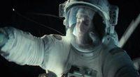 Tráiler 'Gravity' #5