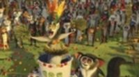 Trailer Madagascar 2 #2