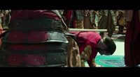 Tráiler español 'La leyenda del samurái: 47 Ronin'