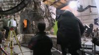 Making Of 'El Hobbit: La desolación de Smaug' #2