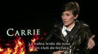Entrevista en primicia a Kimberly Peirce, de 'Carrie'