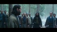 Featurette Exclusiva 'La leyenda del samurái: 47 Ronin'