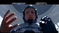 Tráiler Super Bowl 2014 'RoboCop'