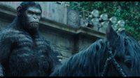 Tráiler español 'El amanecer del planeta de los simios' #3