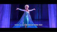 Tráiler Sing-Along 'Frozen: El reino del hielo'