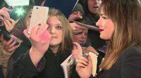Estreno Berlinale 'Cincuenta sombras de Grey'