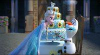 Tráiler español 'Frozen Fever'