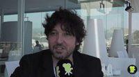 Entrevista a Miguel Ángel Vivas, 'Extinction'