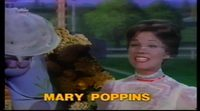 Tráiler 'Mary Poppins'