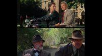 'Indiana Jones 4' y sus referencias a las entregas anteriores