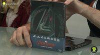 Unboxing Steelbook 'Vengadores: La era de Ultron'