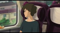 Tráiler 'When Marnie Was There'