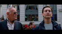 Cameo de Stan Lee en 'Spider-Man 3' (2007)