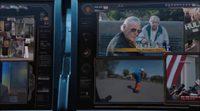 Cameo de Stan Lee en 'Los Vengadores' (2012)