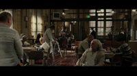 Cameo de Stan Lee en 'Thor: El mundo oscuro' (2013)