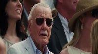 Cameo de  Stan Lee en 'The Amazing Spider-Man 2' (2014)