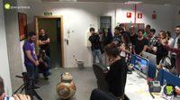 'Star Wars': BB-8 visita la redacción de eCartelera.com